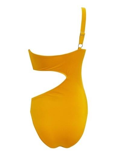 DeFacto Mayo Sarı
